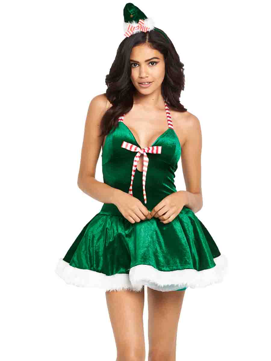 Sexy elf outfits uk naked gallery