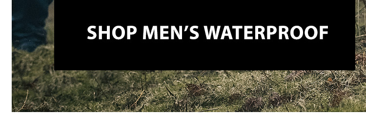 Mens Waterproofs