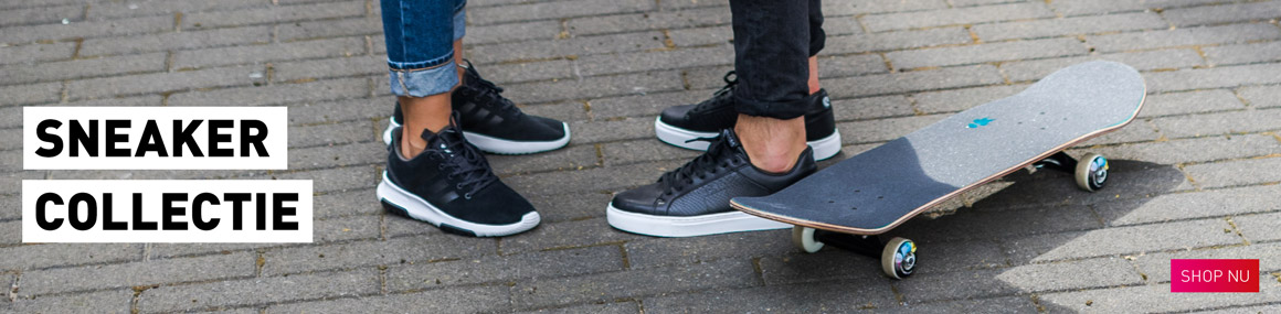 Sneakercollectie