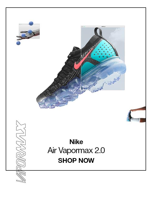 Nike VaporMax Flyknit 2.0