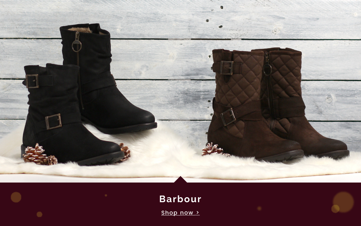 Barbour >
