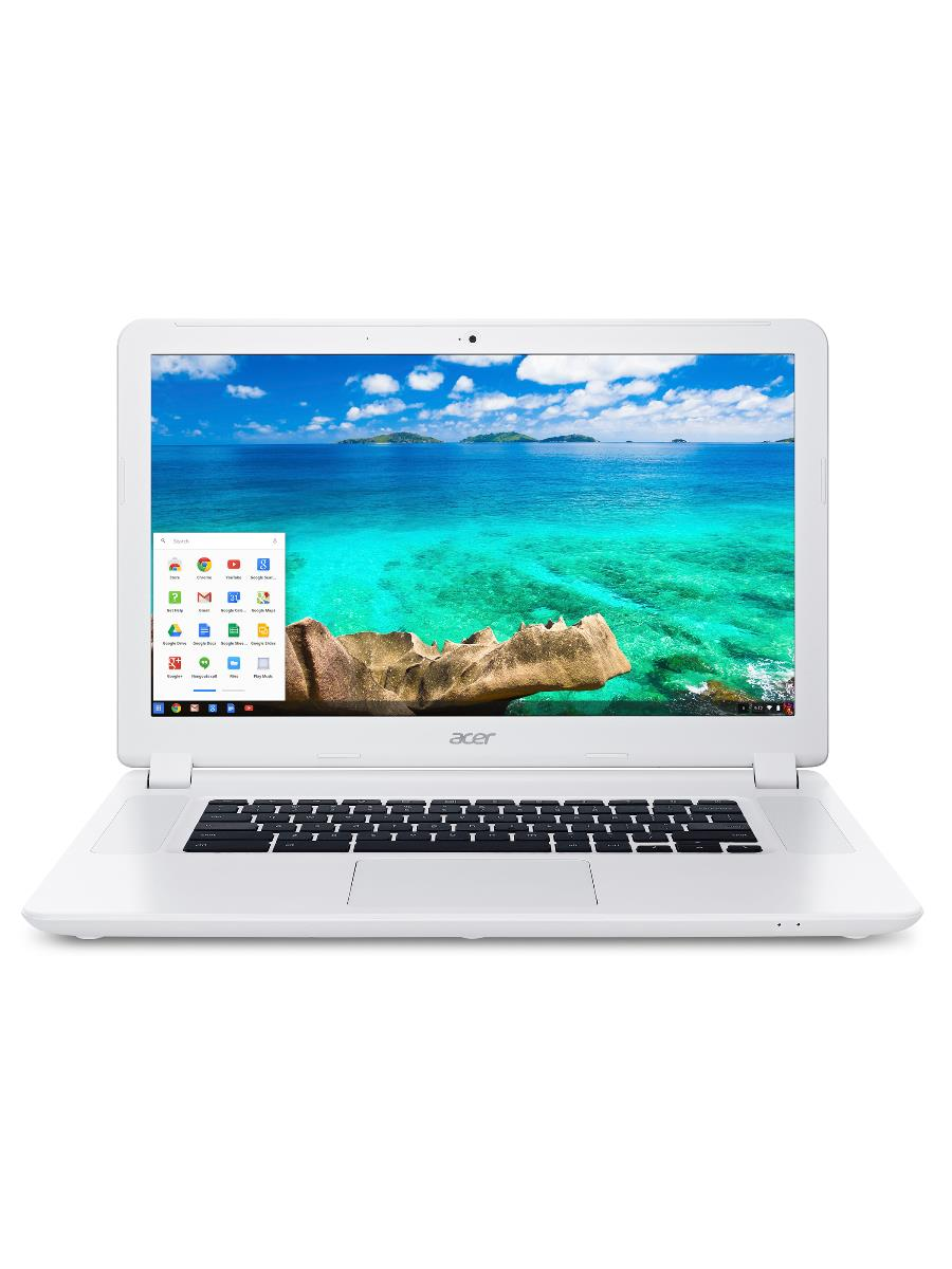 Acer Chromebook 156 Intel Celeron 4GB Ram 32GB SSD