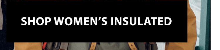 Womens Insulated