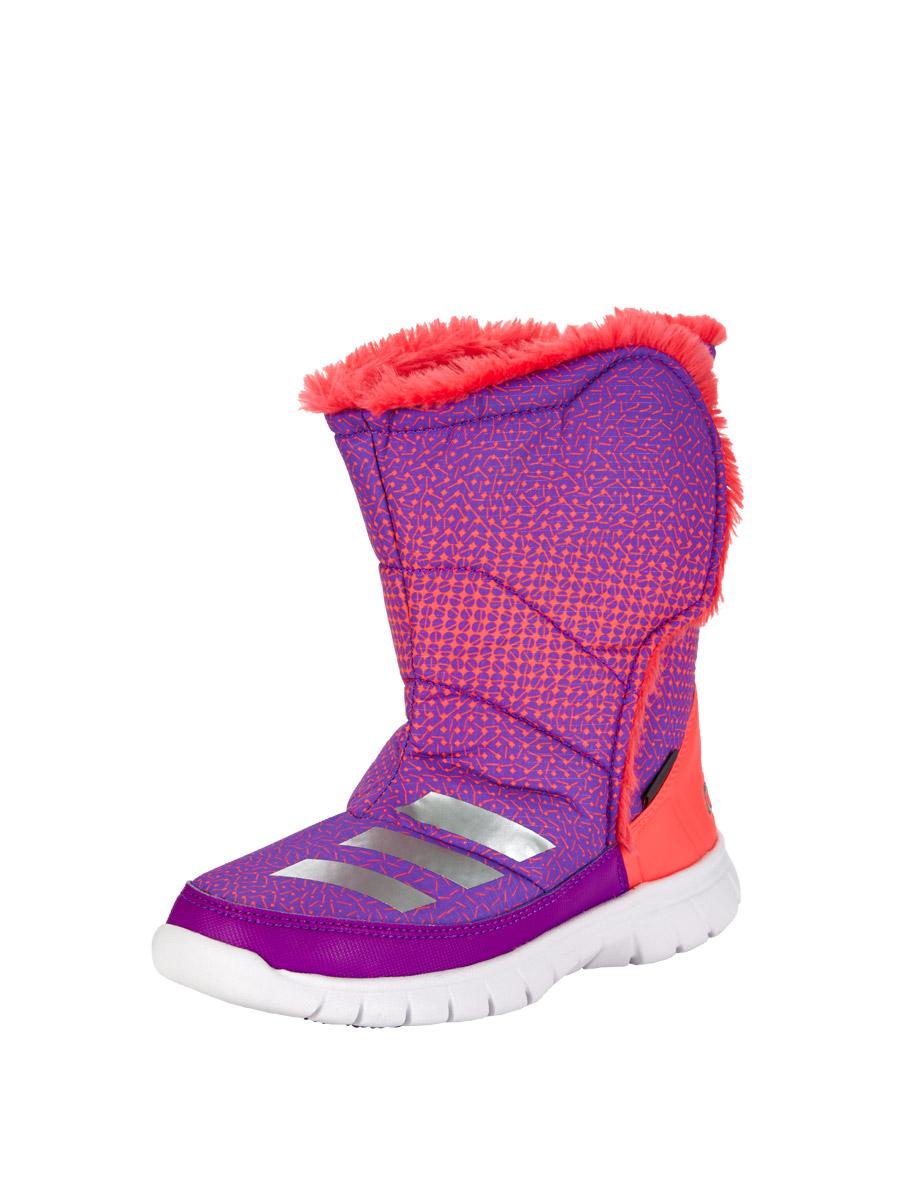 Adidas Lumilumi Boot