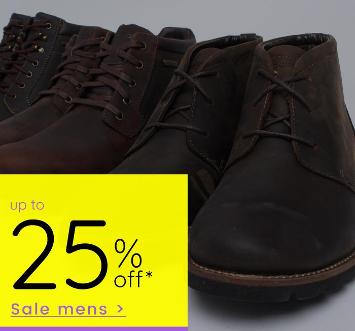 Sale Mens >