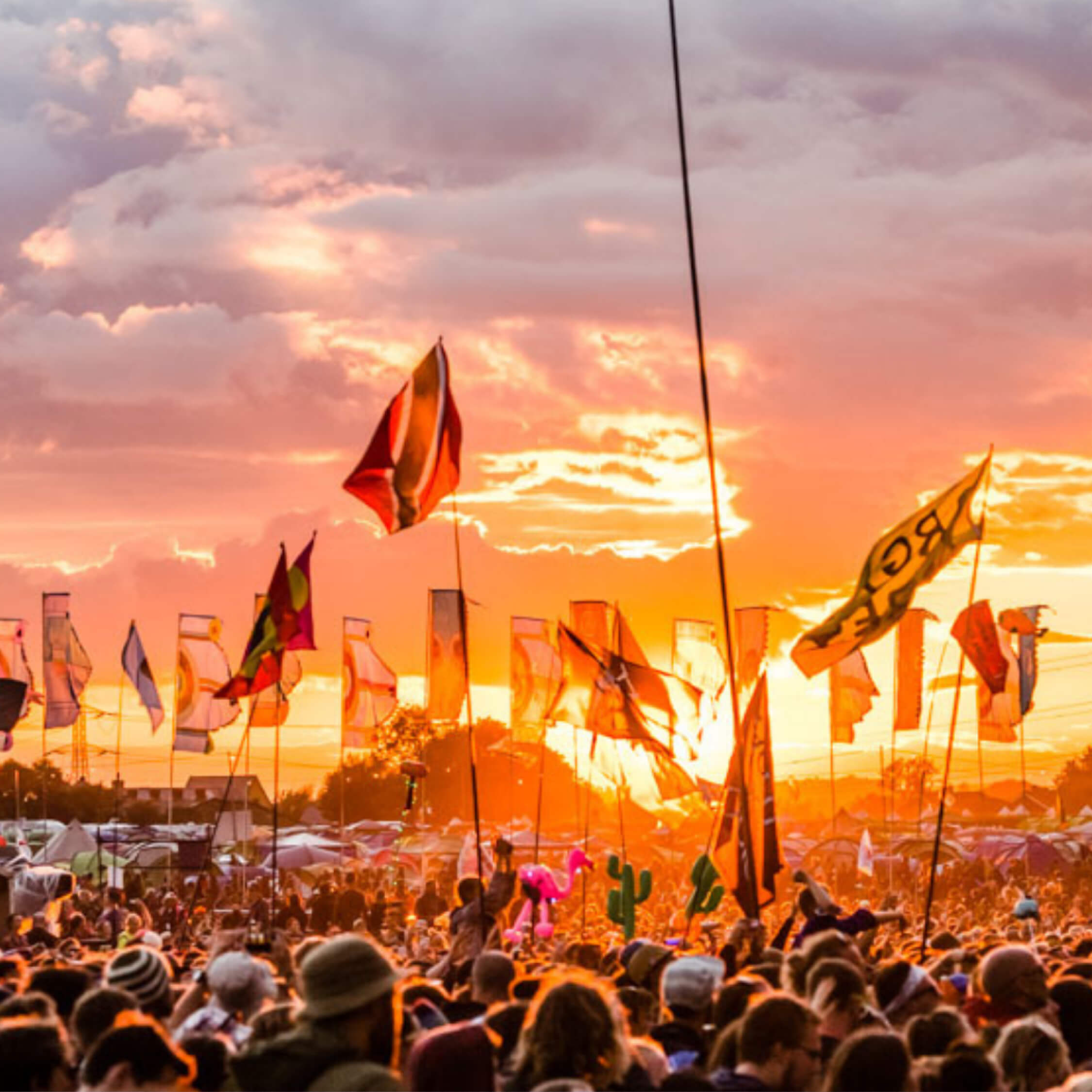 Glastonbury Essentials: The Survival Guide