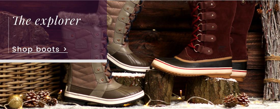 Shop Boots >