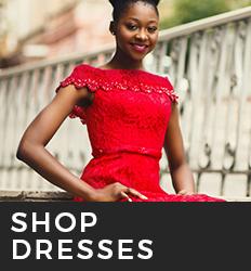 Dresses - Shop All
