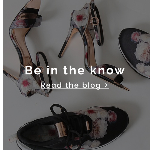 Be in the know - Read the blog >