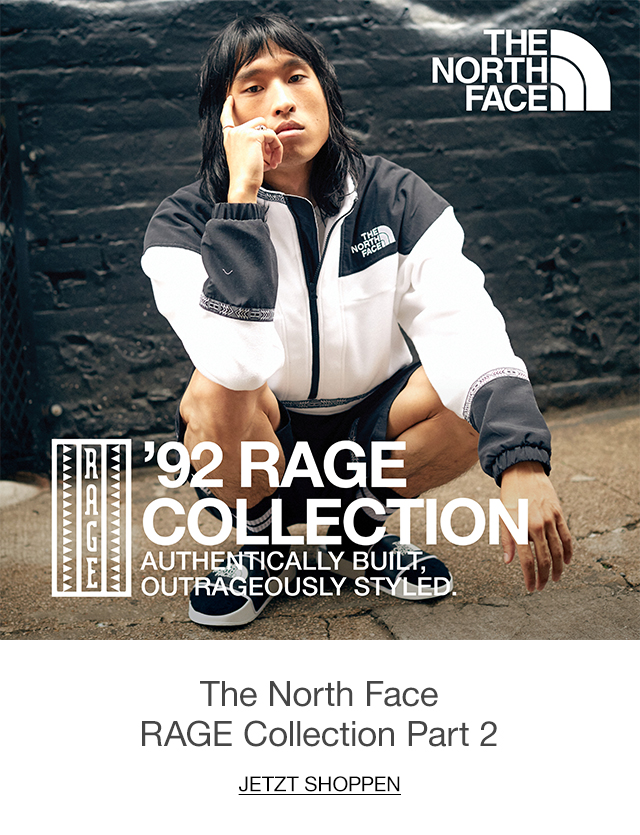 The North Face Rage