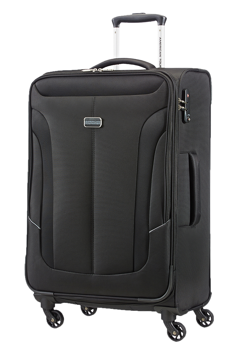 American Tourister Coral Bay Spinner Medium Case