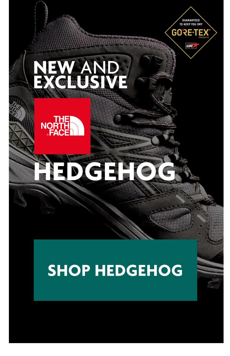 TNF - Hedgehog