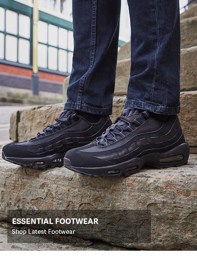 Essential Footwear