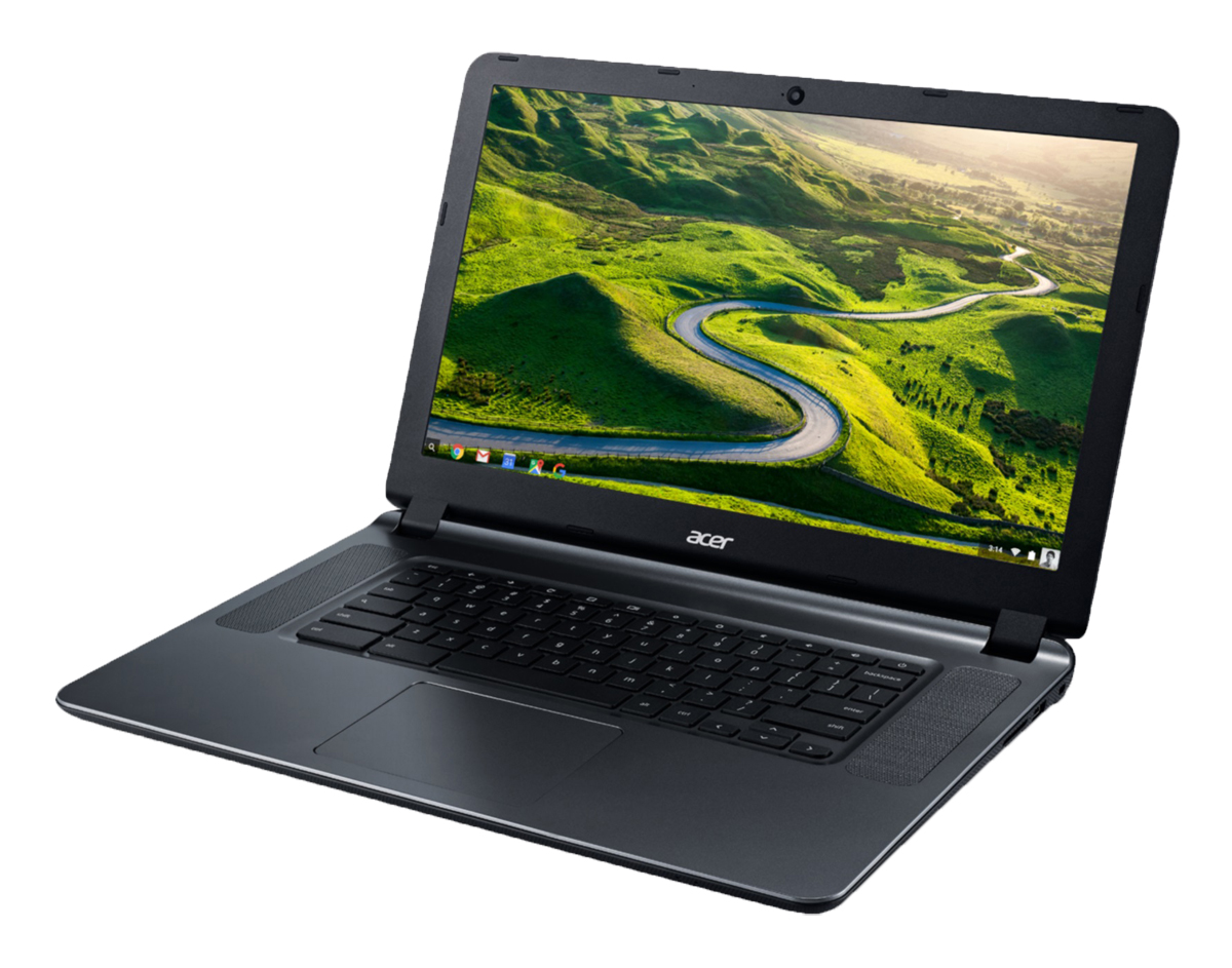 Acer 15 Intel Celeron 4GB Ram 32GB Storage 156 Full Hd Chromebook