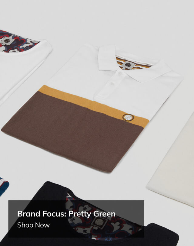 Brand Focus: Pretty Green