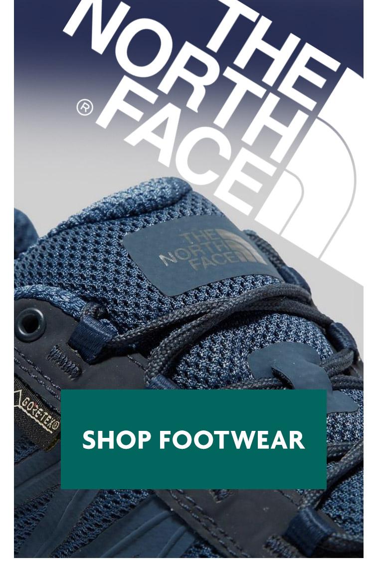 TNF - Footwear