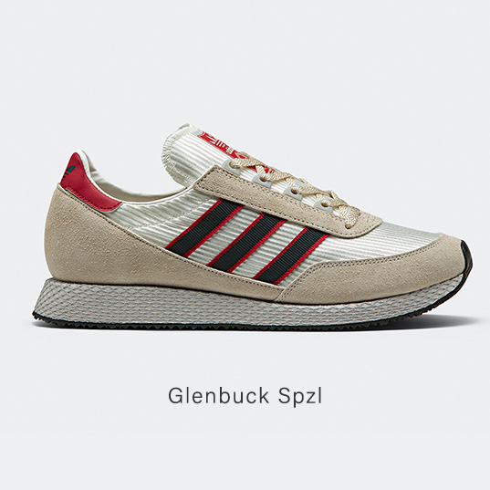 Glenbuck Spzl