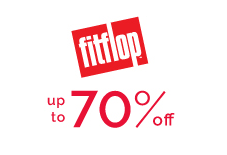 FitFlop - up to 70% off