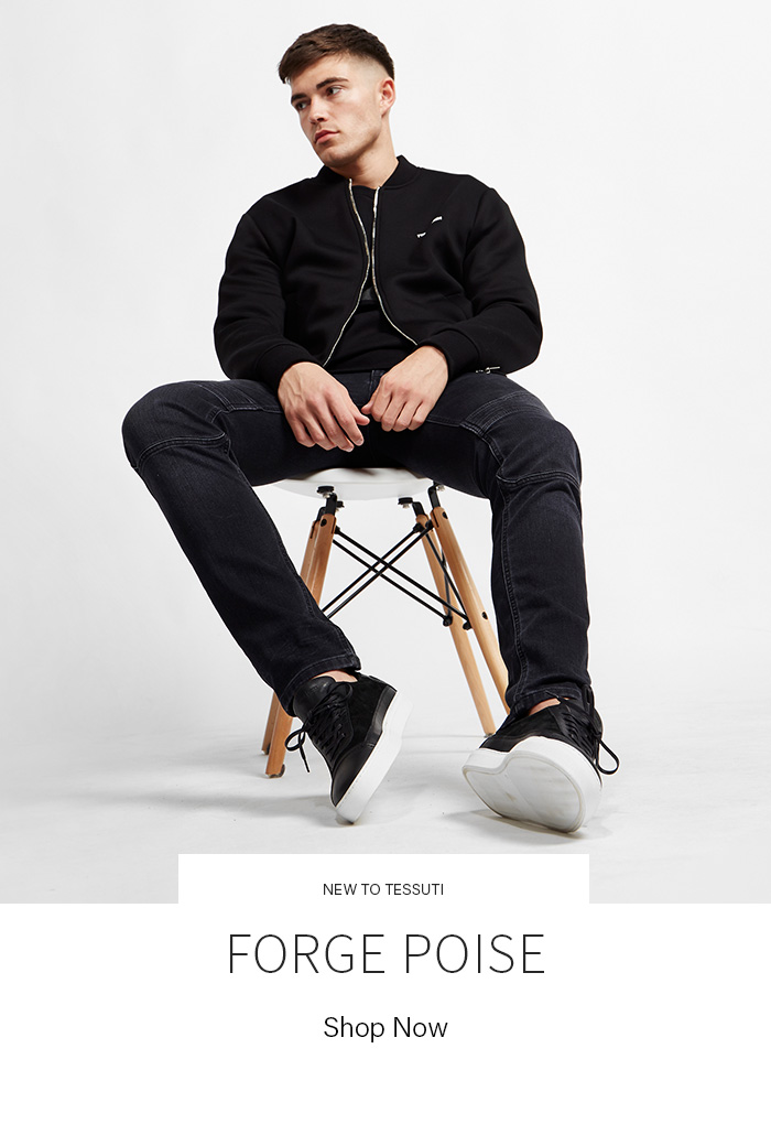 Forge Poise