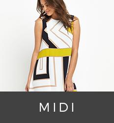 Dresses - Midi