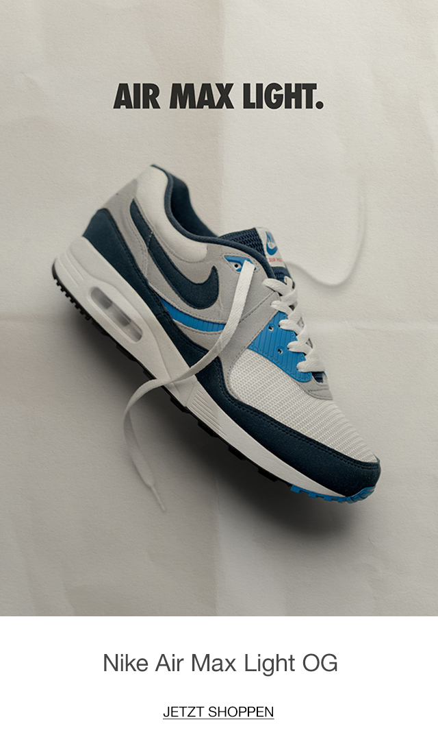 Nike Air Max Light OG