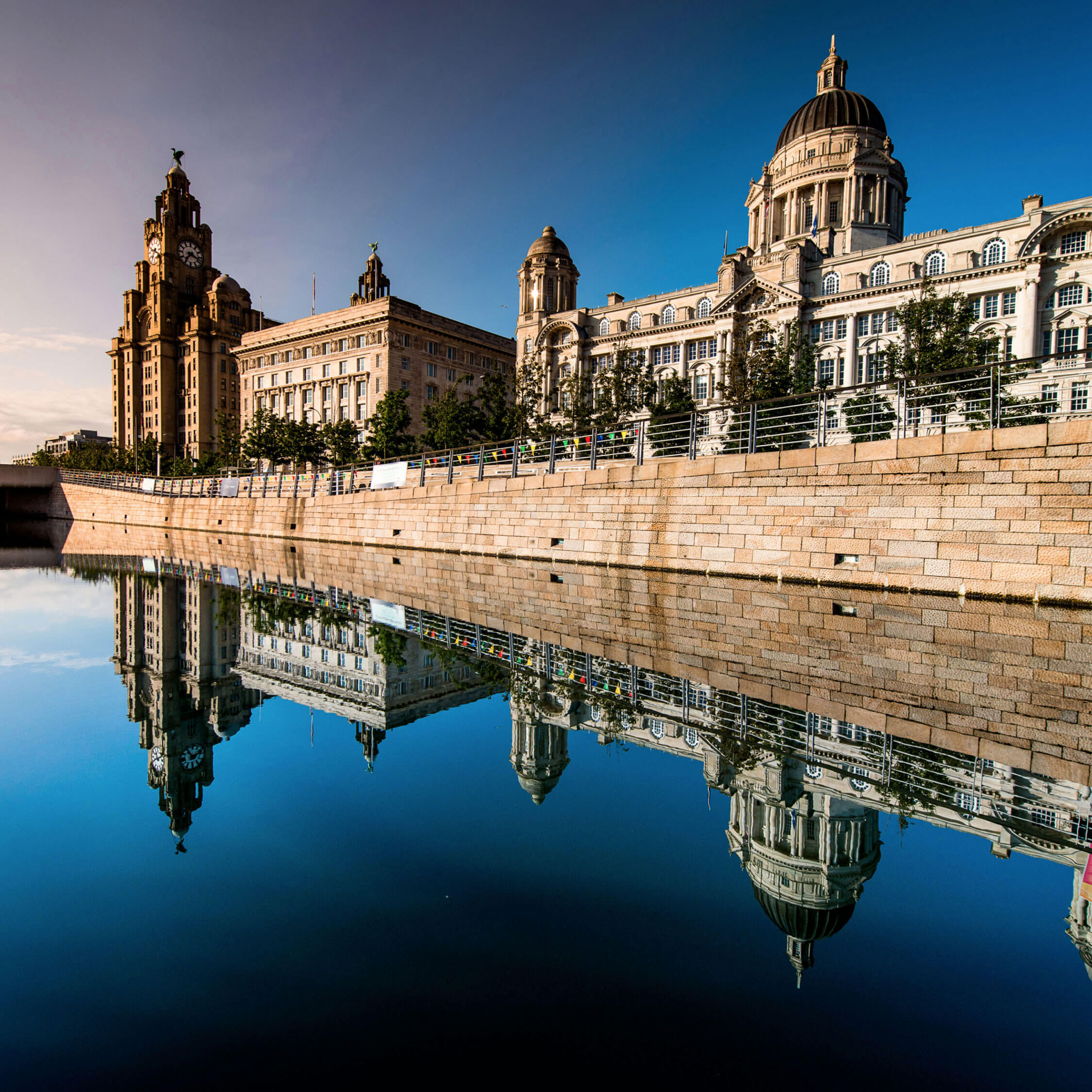 The Essential Guide: 24 Hours In Liverpool