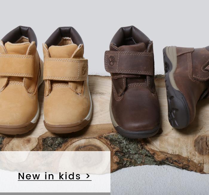 New in Kids >