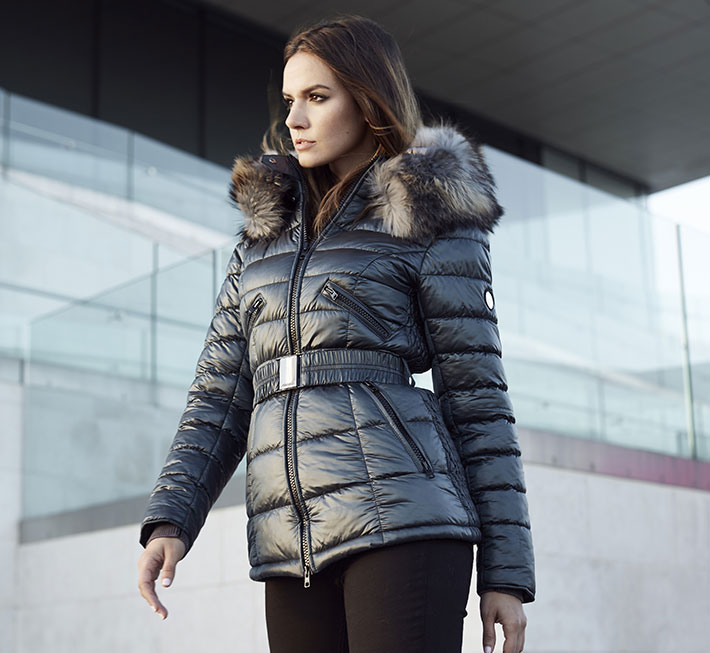 Froccella Winter Jackets