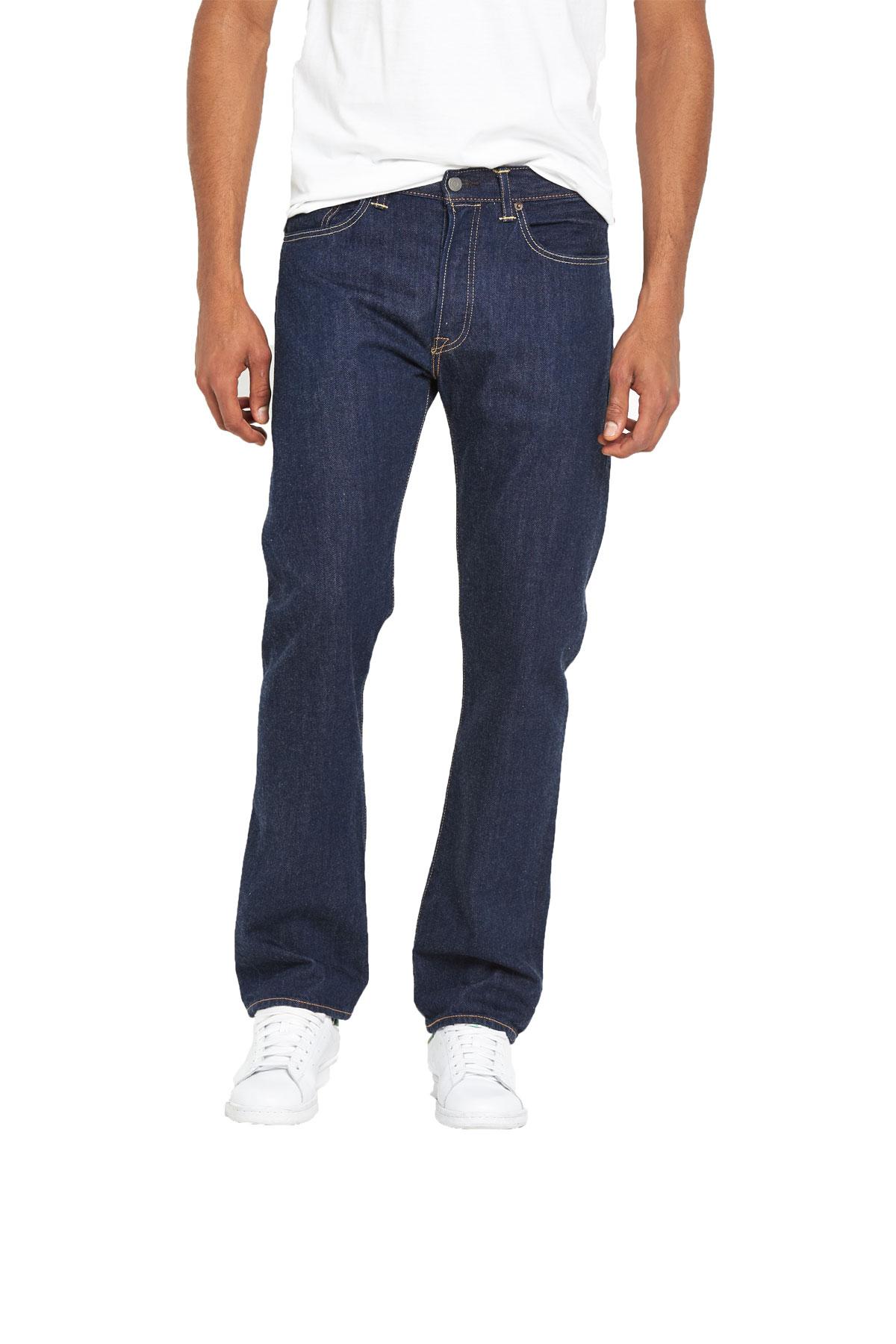 Levis 501 Original Fit Jeans.
