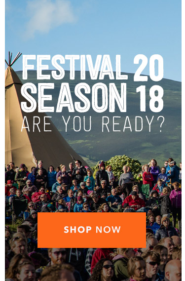 Festival Season 2018