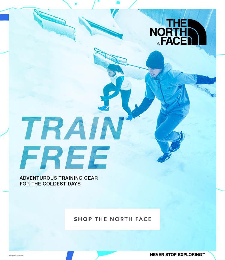TNF Train Free