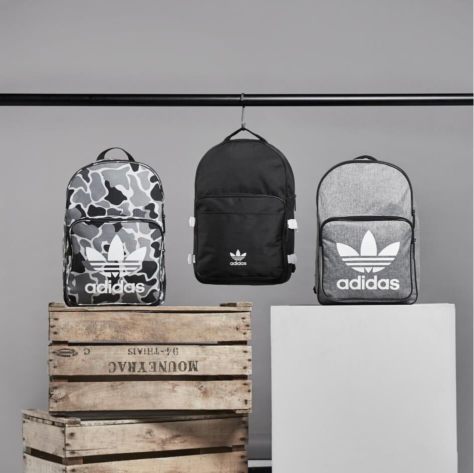 Latest Backpacks