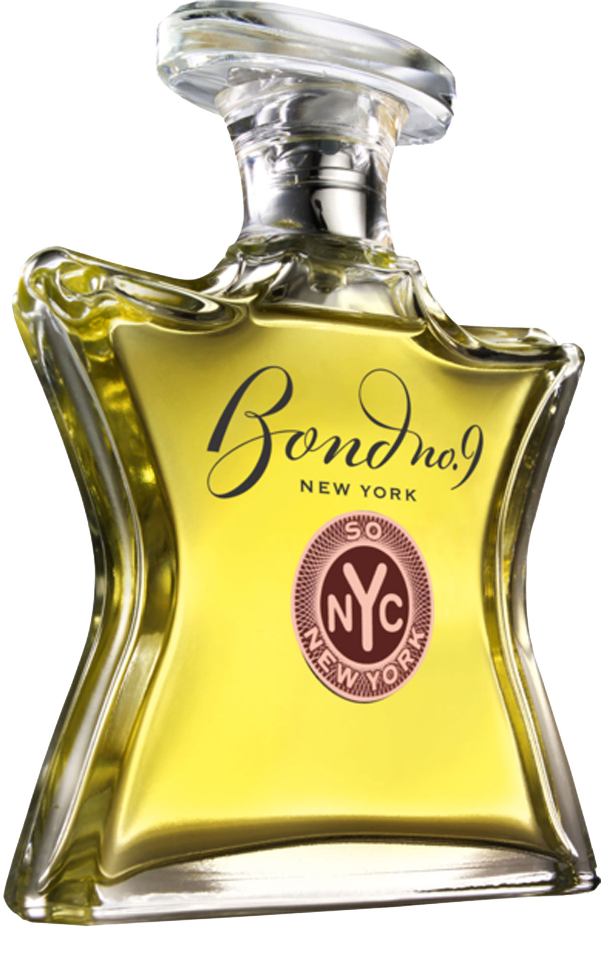 Bond no 9 So New York EDP 100ml