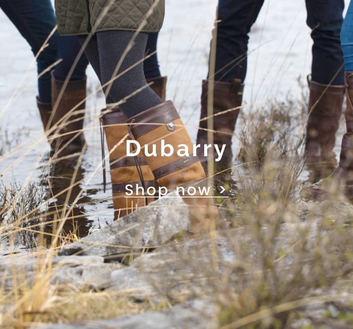 Dubarry - Shop Now >