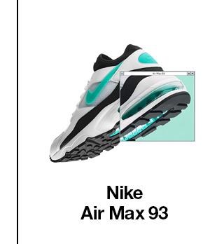 Nike AirMax 93