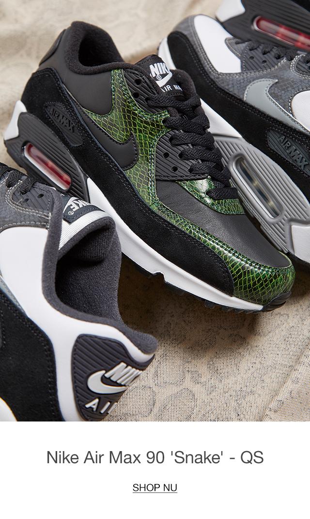 Nike Air Max 90 'Snake' QS