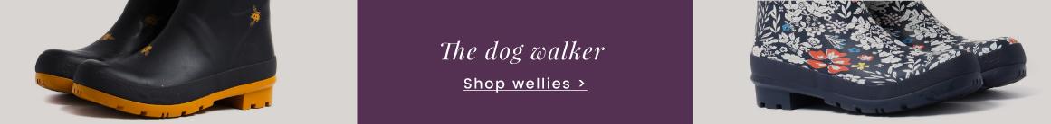 Shop Wellies >