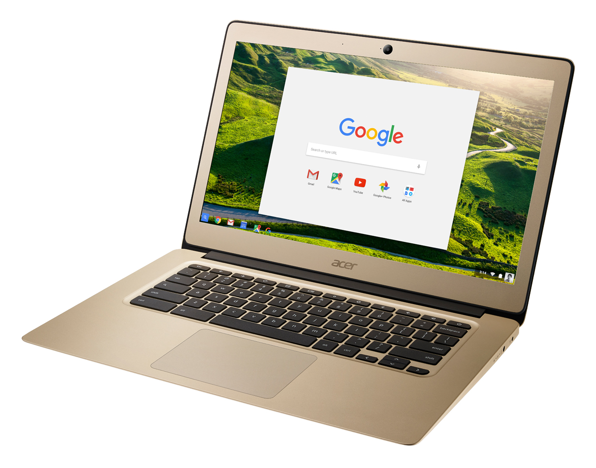 Acer Chromebook 14 Intel Celeron 2GB Ram 32GB Storage 14 Chromebook