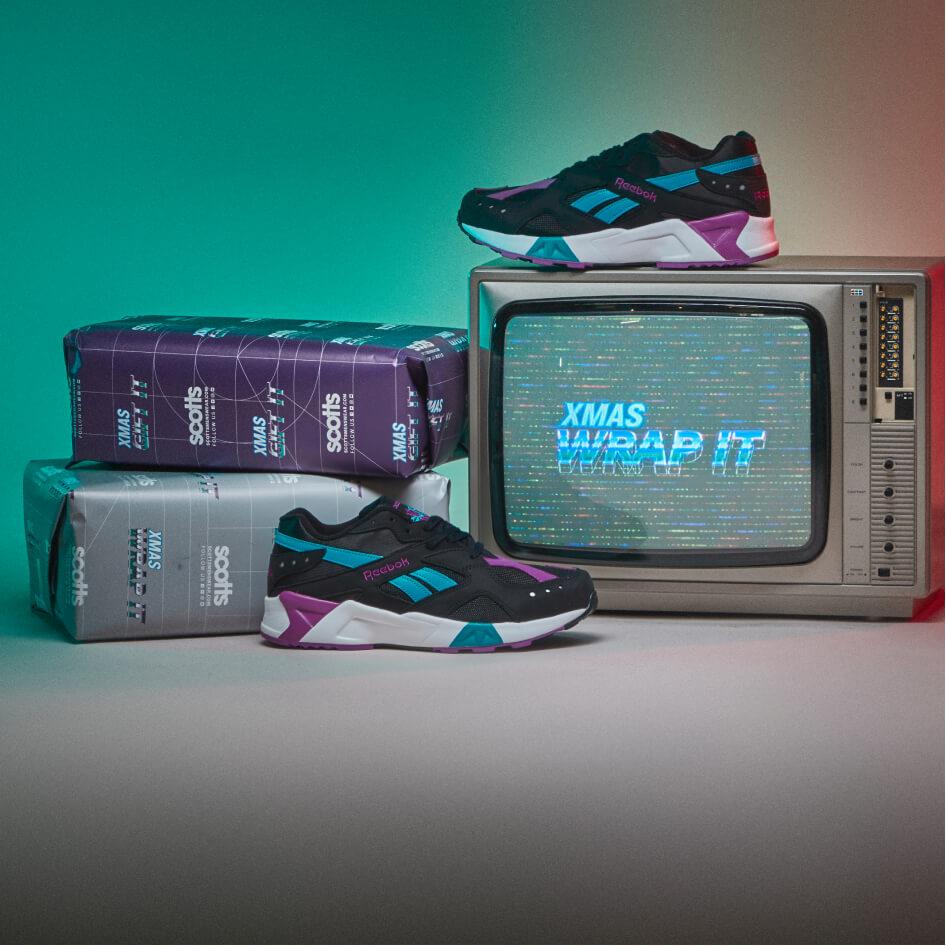Footwear Gifting