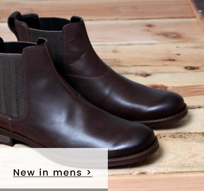 New In Mens >