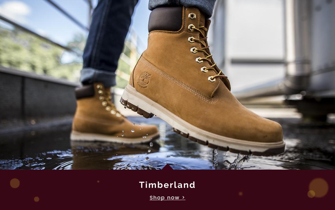Shop Timberland >
