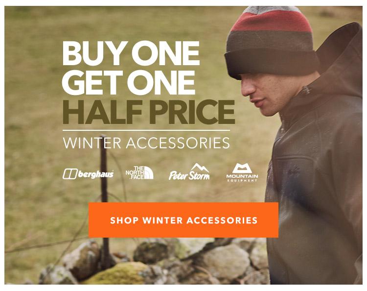 BOGOHP Winter Accessories