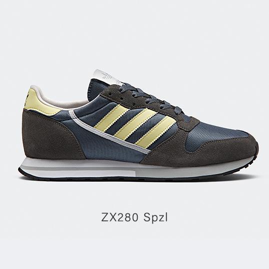 ZX280 Spzl