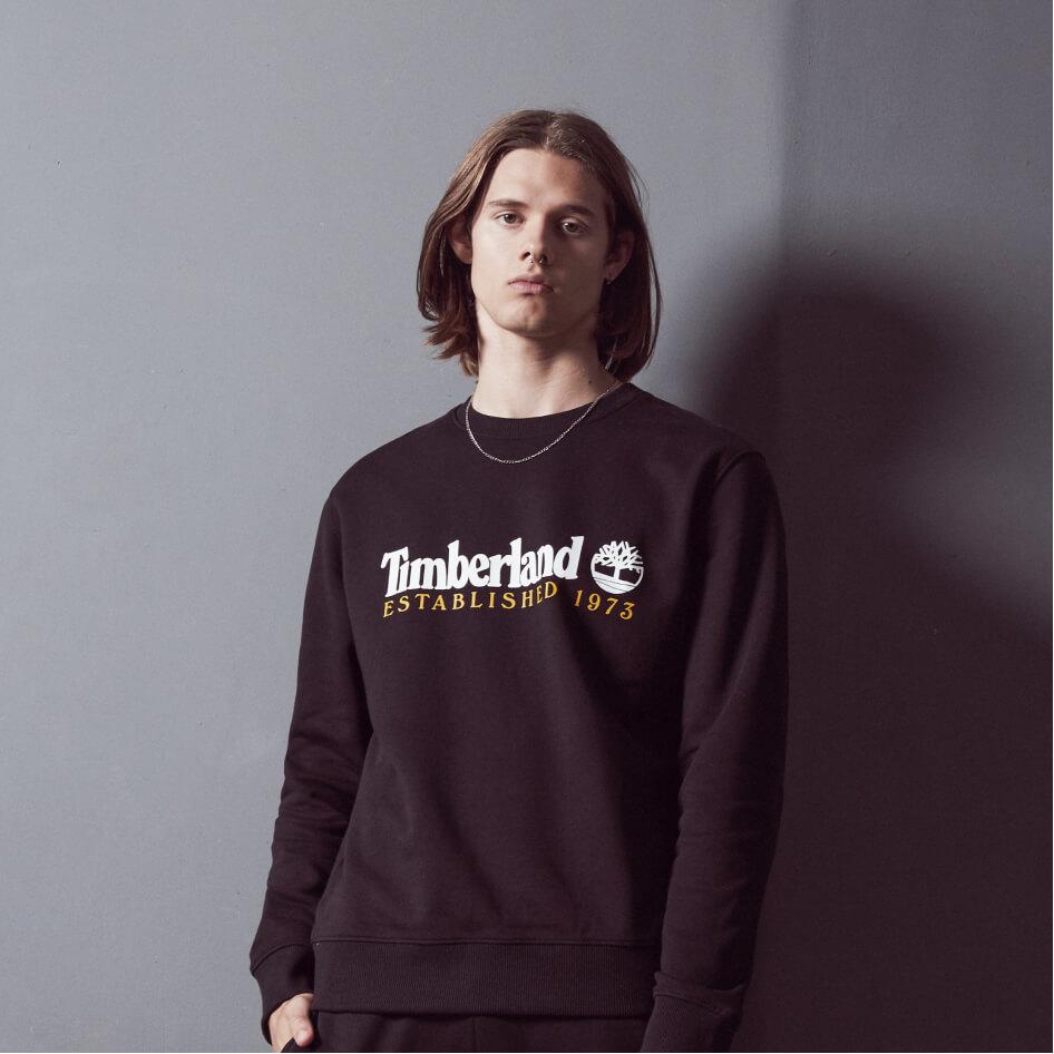 Brand Focus: Timberland