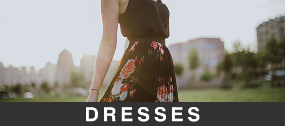 Womens Dresses up to 75% off!