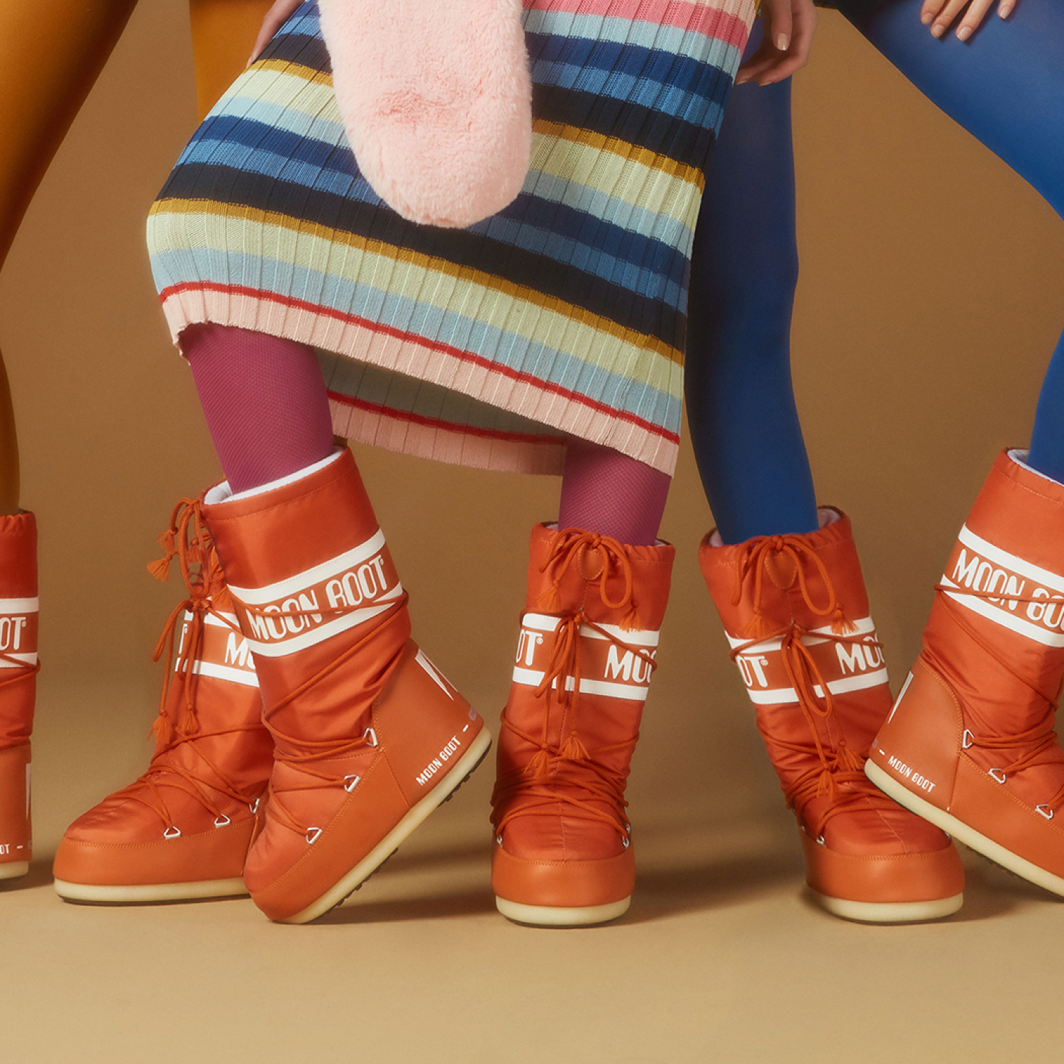 Brand Focus: Moon Boot