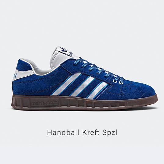 Handball Kreft Spzl