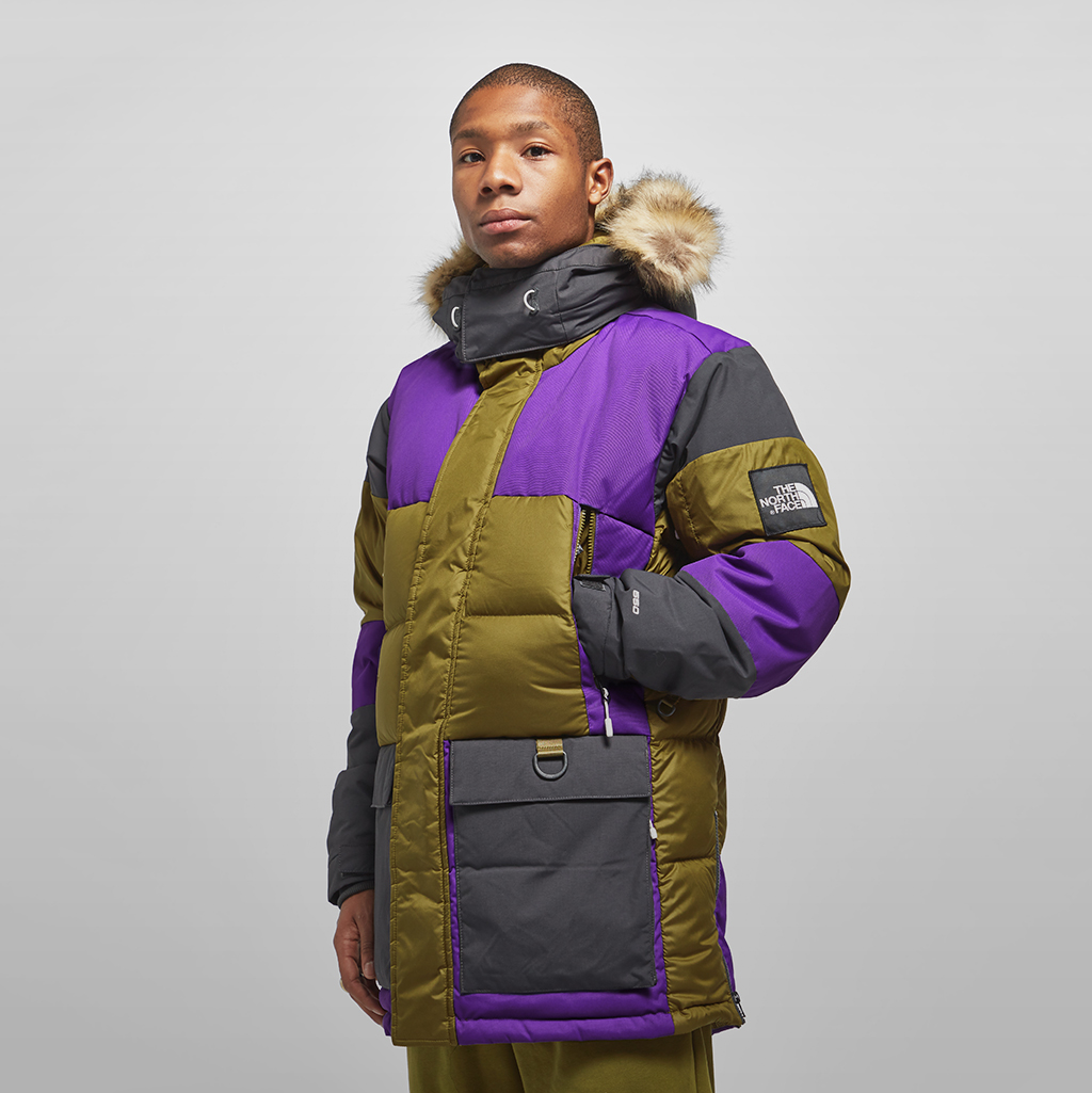The North Face Himalayan Pack