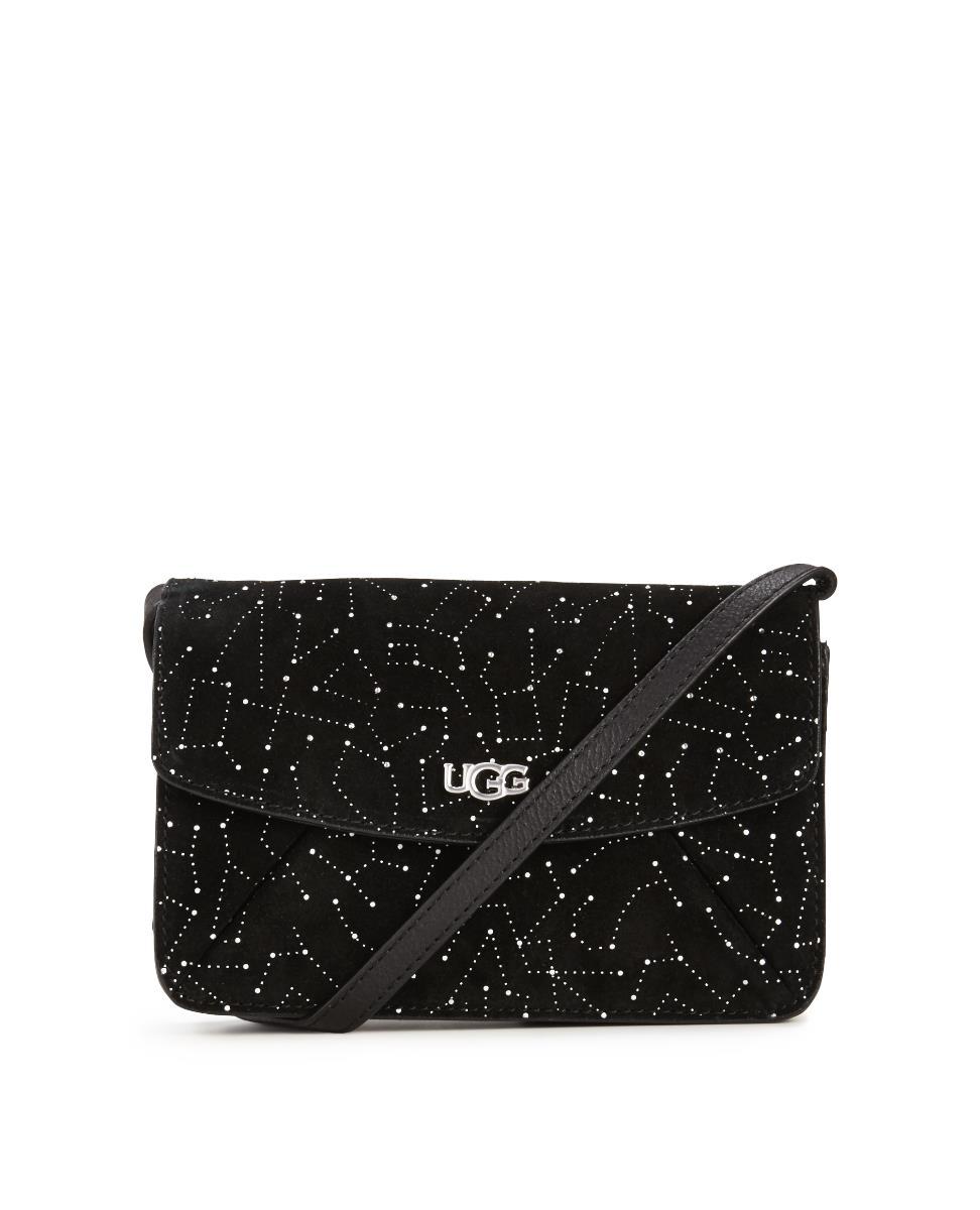 UGG Leni Constellation Crossbody Bag.