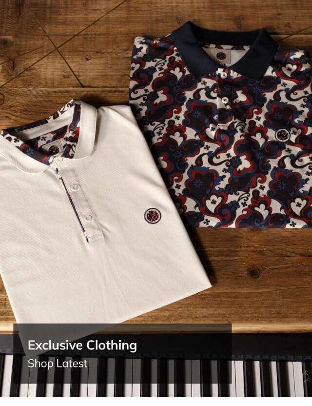 Exclusive Clothing